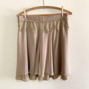 DownEast   Swing Skirt